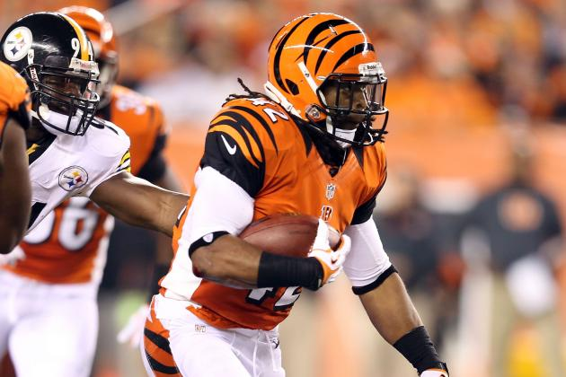 Off the Bye: Bengals