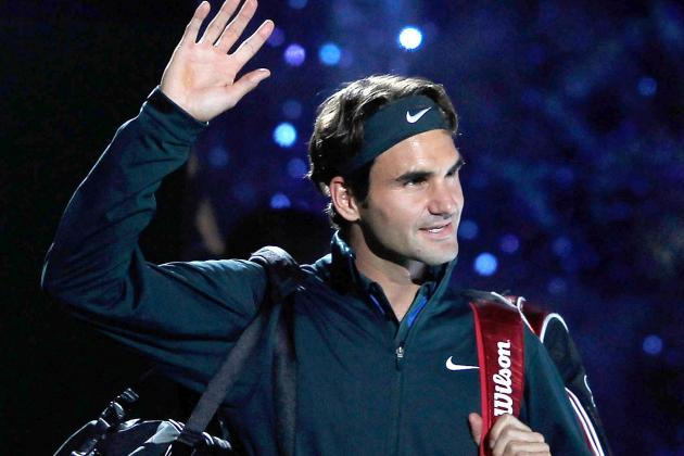 Roger Federer: Why Pulling out of Paris Masters Is Smart Move for Tennis Star