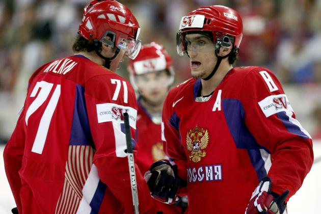 NHL Lockout: 5 KHL Teams NHL Fans Need to Follow
