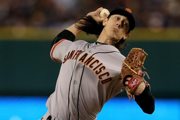 What Should the San Francisco Giants Do with Tim Lincecum This Offseason?