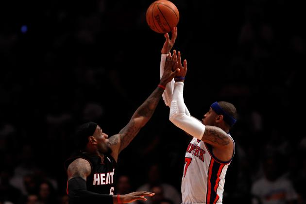 Why Knicks Fans' Expectations Should be Finals or Bust in 2012-13