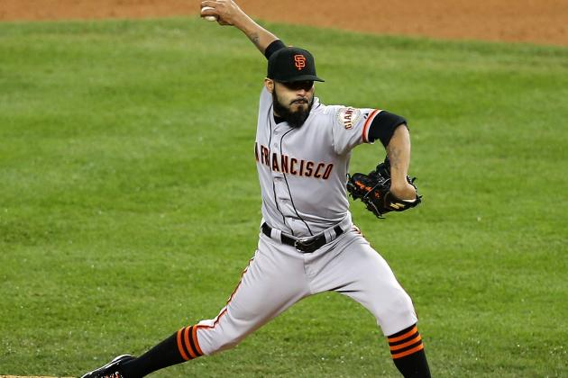 San Francisco Giants Ride Pitching, Defense & Timely Hits to World Series Parade