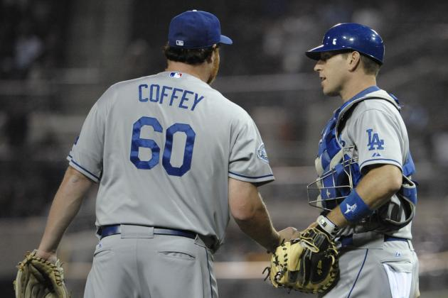 LA Declines Options on Coffey, Rivera and Treanor