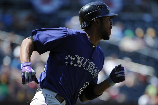 Brian Cashman Should Call the Colorado Rockies About Dexter Fowler