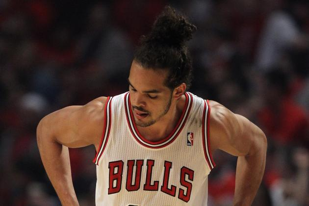 "Noah: Chicago Bulls Are ""Hungrier"" This Season"