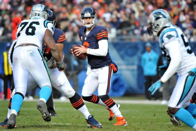 Chicago Bears: Jay Cutler Earned Some Respect Back from Teammates and Fans
