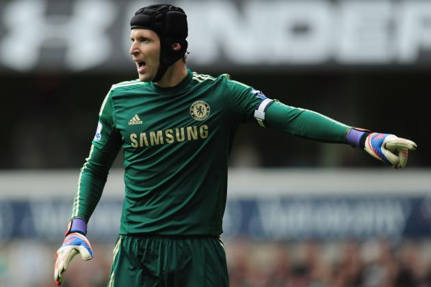 Chelsea: Is Petr Cech the Biggest Omission from Ballon D'Or Shortlist?