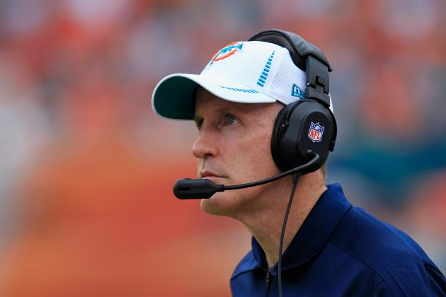 Miami Dolphins Coaching Staff Should Get the Game Ball for Win over Jets