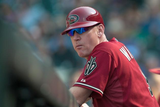 Matt Williams in Mix for Colorado, Toronto Jobs