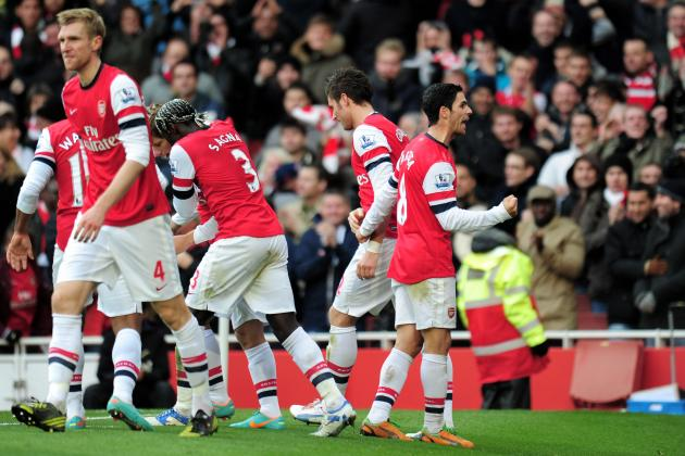 Arsenal Expected to Defeat Winless Reading in Capital One Cup
