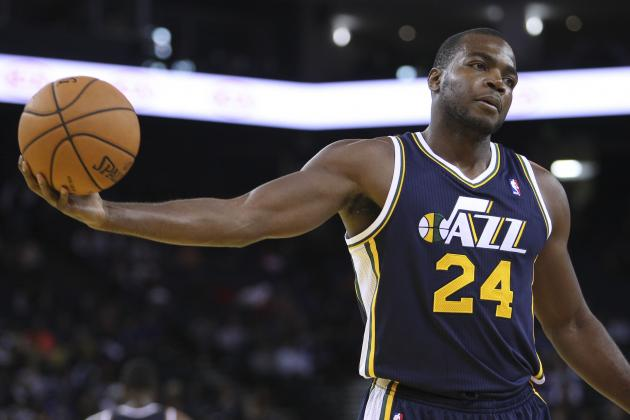 Utah Jazz: Can They Shock the West, and Then the World?