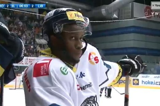 Wayne Simmonds Subjected to Racist Chants After Fight in Czech Republic