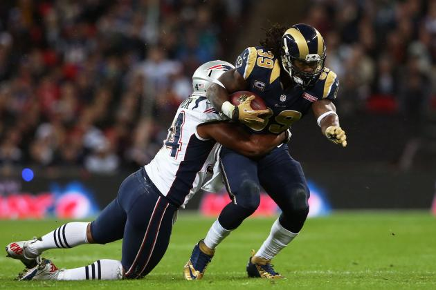 NFL Rumors: Latest Buzz on Deadline's Biggest Names