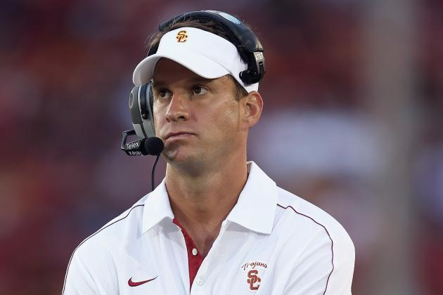 Why We Shouldn't Be Surprised by USC's Struggles