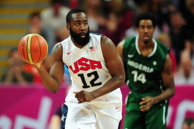 Why James Harden Will Transform into Franchise Superstar with Houston Rockets