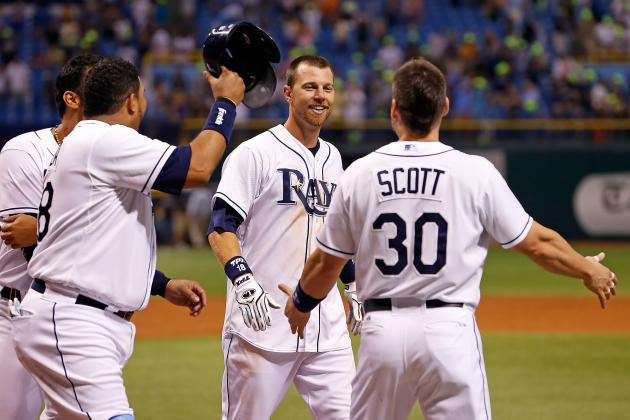 Key Roster Decisions Facing Rays This Week