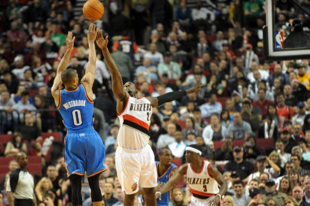 Can the Portland Trail Blazers Become the Next Oklahoma City Thunder?