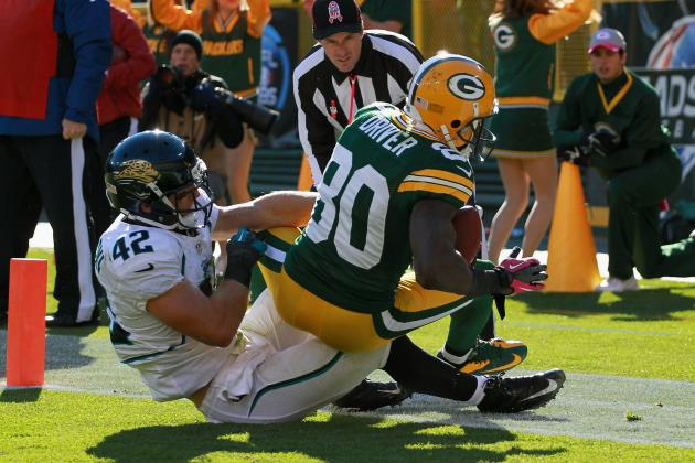 Questionable Penalties Ticking off Packers