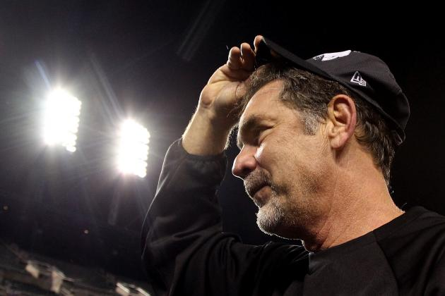 Giants' World Series Run Speaks Volumes About Bochy and His Legacy
