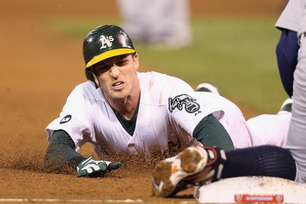 A's Will Continue Negotiating with Drew