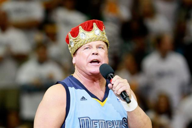 WWE Announces Return Date for Hall of Fame Announcer Jerry Lawler