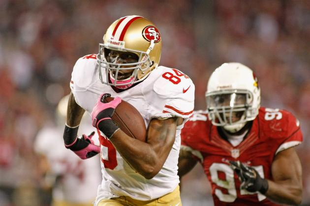 Randy Moss: Veteran Wide Receiver Is Underrated Key to 49ers Deep Playoff Run