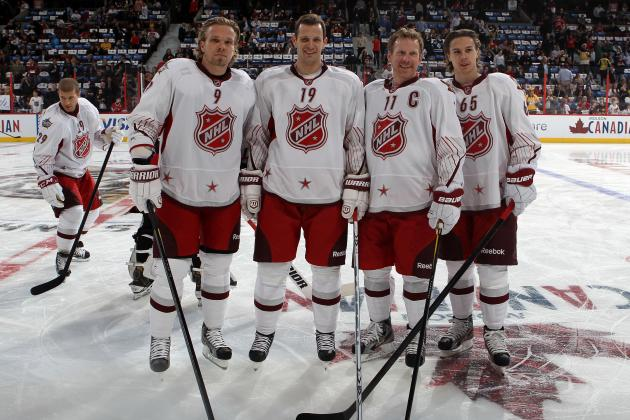 NHL Lockout 2012: League Cancels 2013 All-Star Game in Columbus