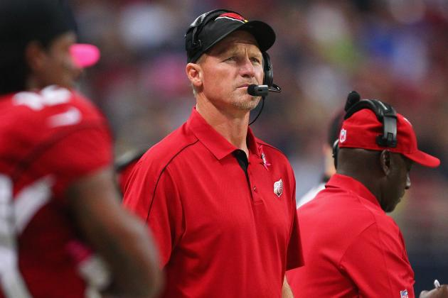 Buying or Selling Ken Whisenhunt as Head Coach of Arizona Cardinals in 2013