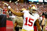 Niners Dominate Cardinals on Monday Night Football