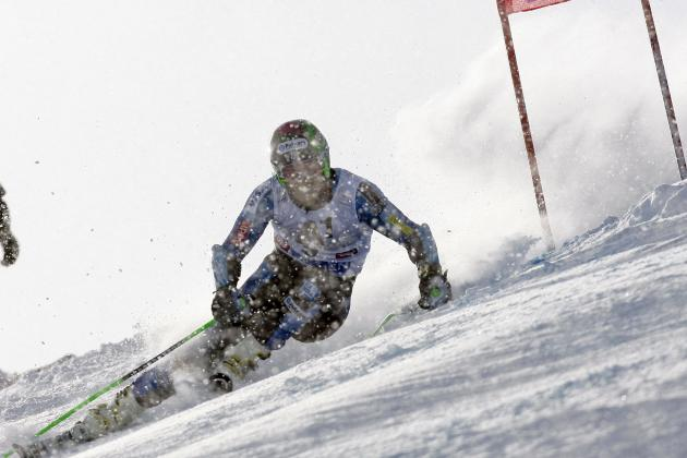 Ted Ligety, Skiing's Most Outspoken Critic, Is Still the Best in the World