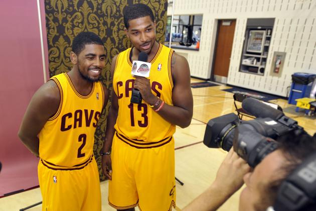 Cleveland Cavaliers: 5 Things to Watch for to Begin 2012-13 Season