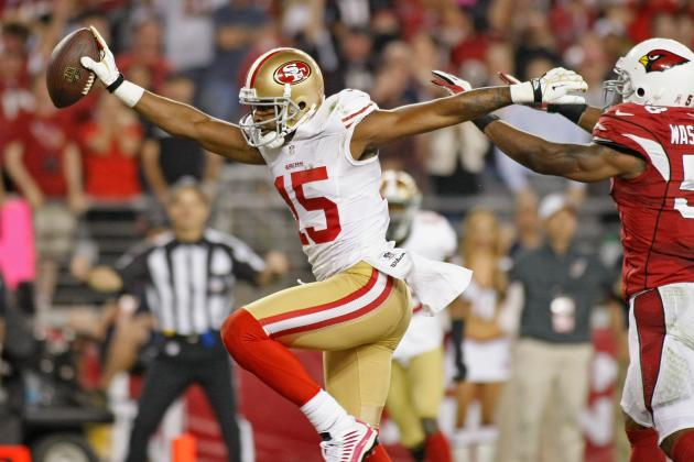 Michael Crabtree Finally Living Up to His Potential?
