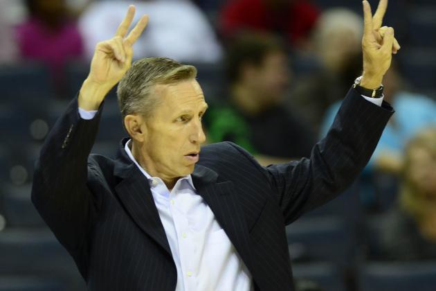 Charlotte Bobcats Hope 'kill Spots' Will Revive Offense