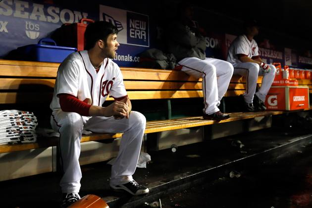 Worst Losses in Washington, D.C. Sports History: Where Does Nats' Collapse Rank?