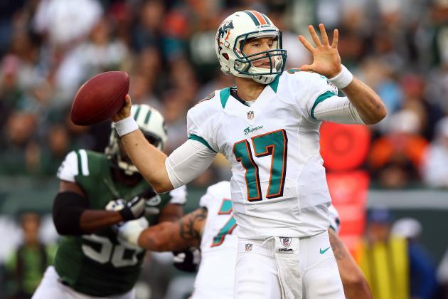 Week 9 NFL Power Rankings: A League of Mediocrity