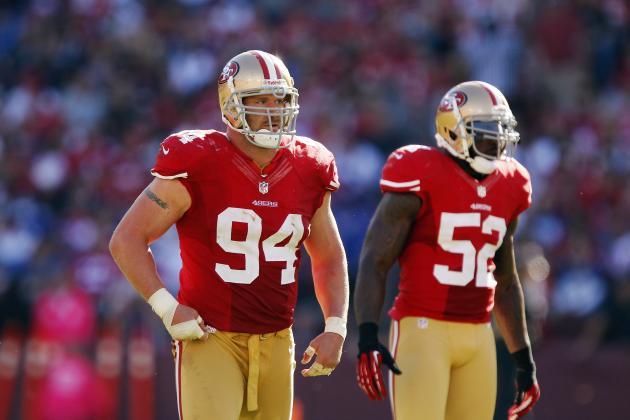 Case Closed: The San Francisco 49ers Have the NFL's Best Defense