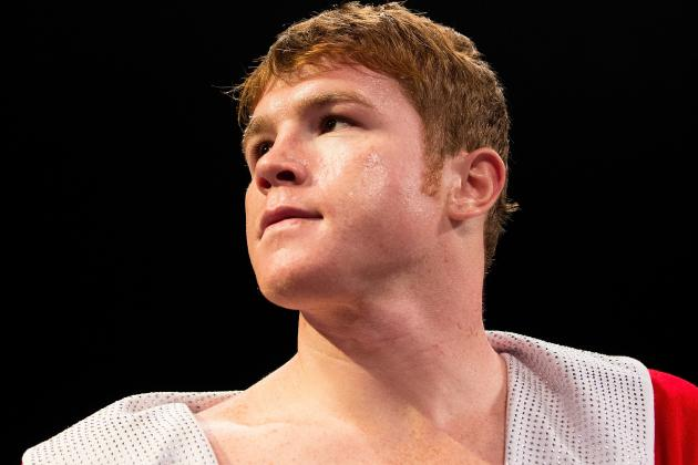 Canelo Will Be Given Voluntary Before Vanes-Lara Winner