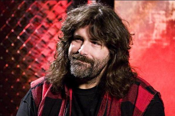Team Punk vs. Team Foley Announced for WWE's Survivor Series PPV