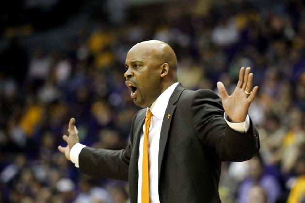 Tennessee Basketball: Where Will the Volunteers Finish in the SEC?