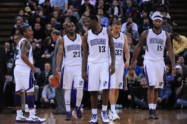 Full 2012-13 Sacramento Kings Preview and Predictions