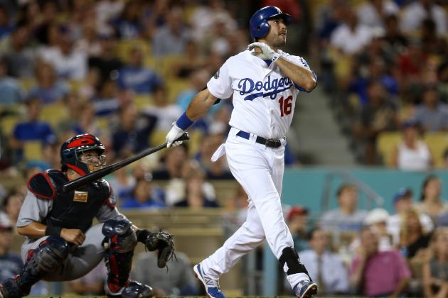 2013 Dodgers: Why the Dodgers Should Take Offers for Andre Ethier