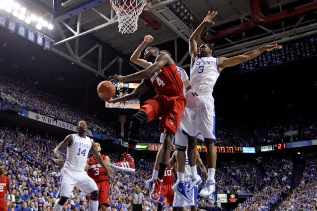 Will Kentucky Dominate on Defense This Year Like the 2012 Champion Cats?