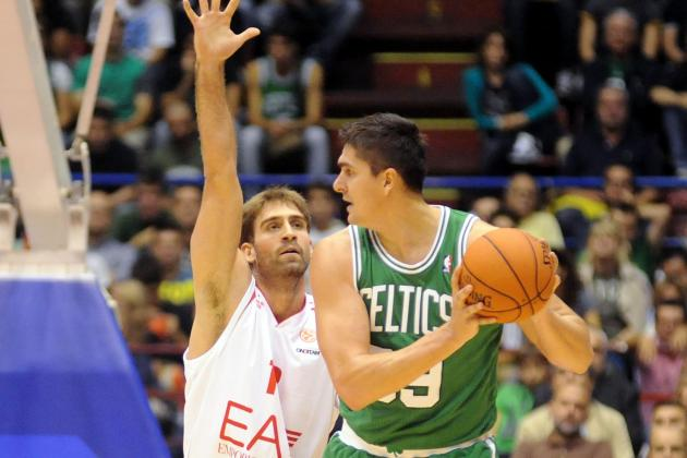Darko: Chose Celtics Instead of Heat