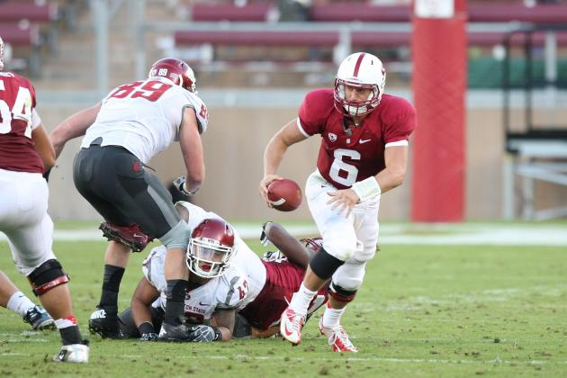 Stanford vs Colorado: TV Schedule, Live Stream, Radio, Game Time and More