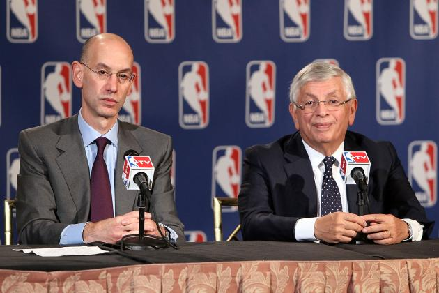 David Stern's Retirement Equates to Mixed Messages for Seattle Sonics Fans