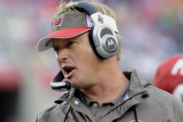 The Pros and Cons of Jon Gruden Coaching at Tennessee
