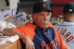 Jim Leyland Will Return to the Tigers