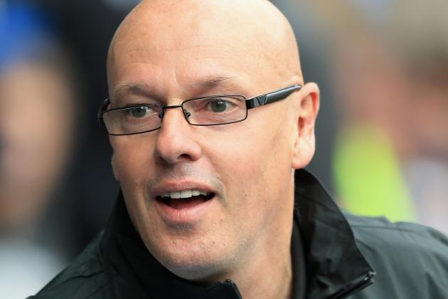 Arsene Wenger Labels Brian McDermott a Miracle Worker