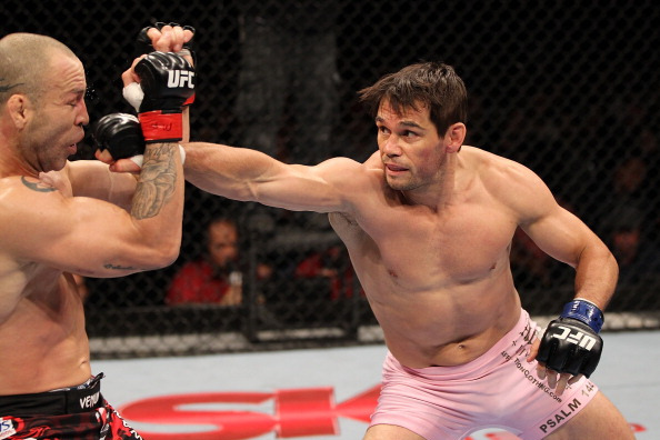 Rich Franklin: Standing the Test of Time