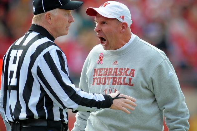Nebraska vs. Michigan State: TV Schedule, Live Stream, Radio, Game Time and More